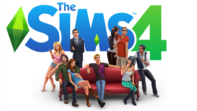 Thesims4 Cover