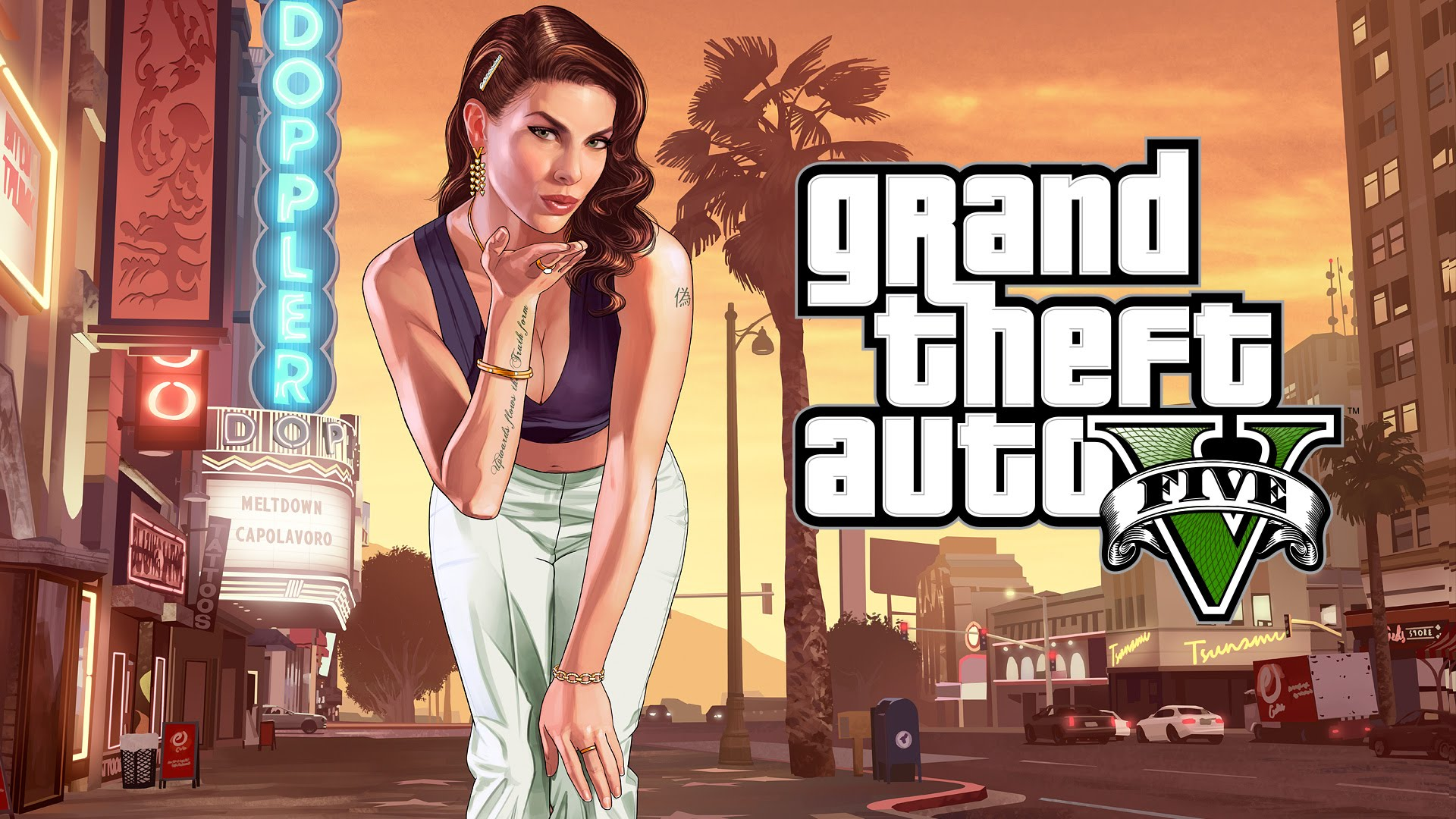Photo of Grand Theft Auto V raggiunge quota 95 milioni di copie vendute