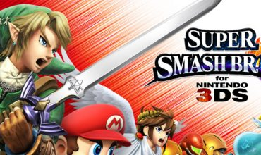 Super Smash Bros for 3DS – Recensione
