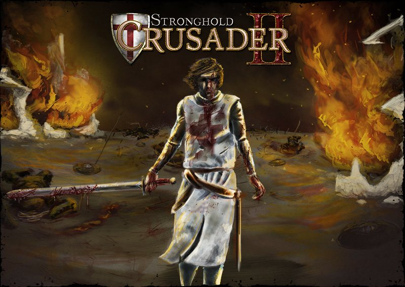 Stronghold Crusader II - intro