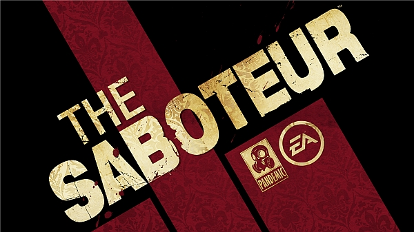 the_saboteur_logo