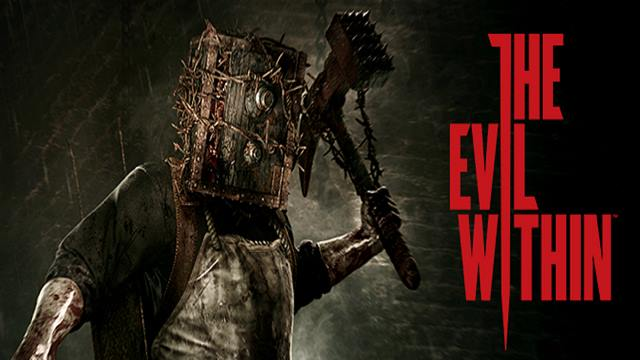The Evil Within 4