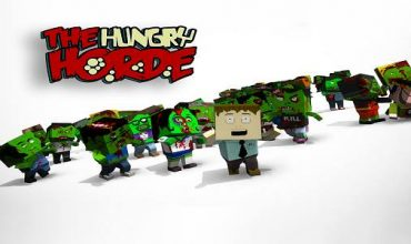 The Hungry Horde – Recensione