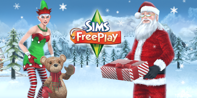 The-Sims-FreePlay-Christmas-1