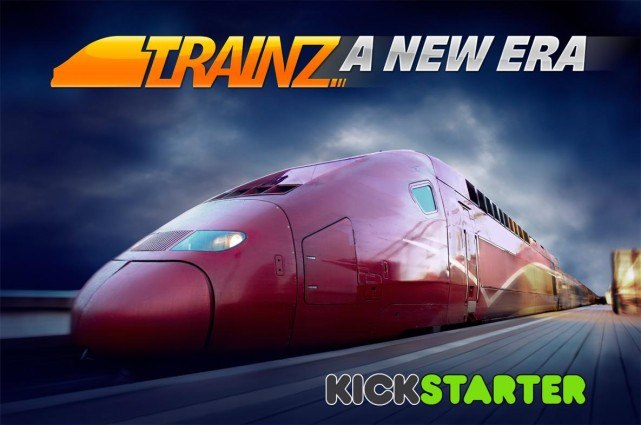 Trainz-New-Era-Kickstarter