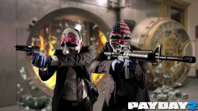 Payday2Banner