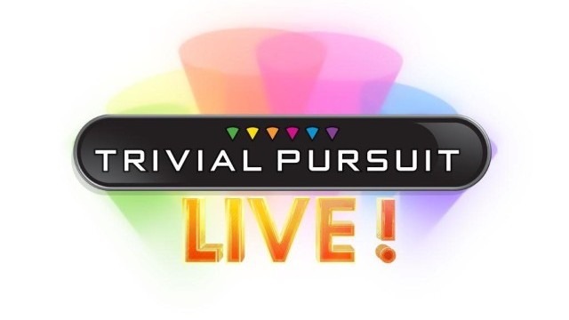Trivial Pursuit Live_Logo