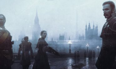 Evento – The Order 1886