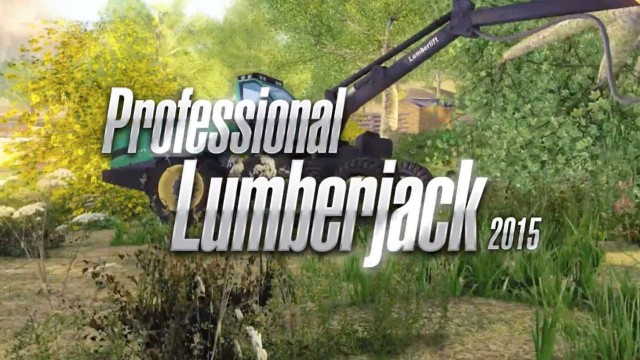 Download-Game-PC-Professional-Lumberjack-2015