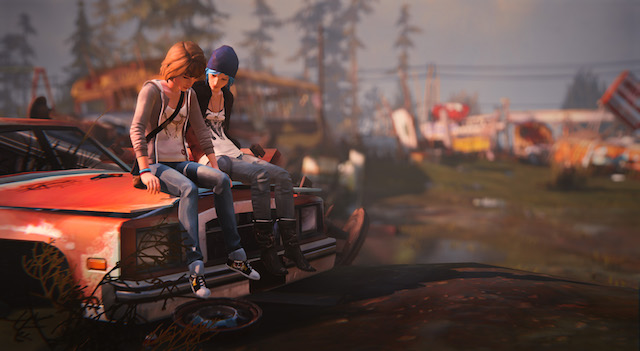 Life is Strange_JUNKYARD