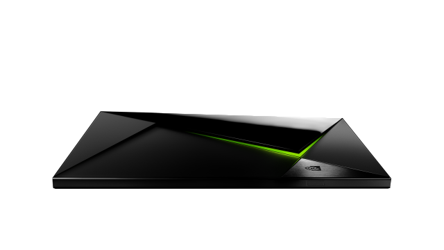 SHIELD_ NVIDIA's First Living Room Entertainment Device