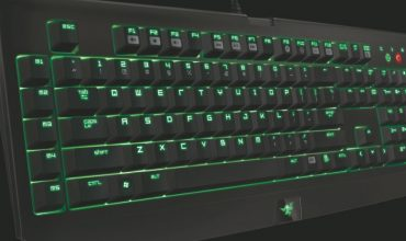 Razer BlackWidow Ultimate 2014 – Recensione