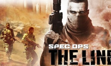 Flop But Top – Spec Ops: The Line