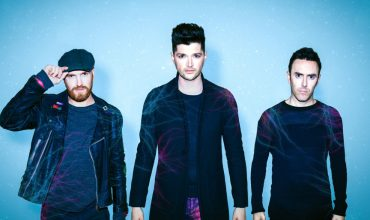 The Script – No Sound Without Silence Tour