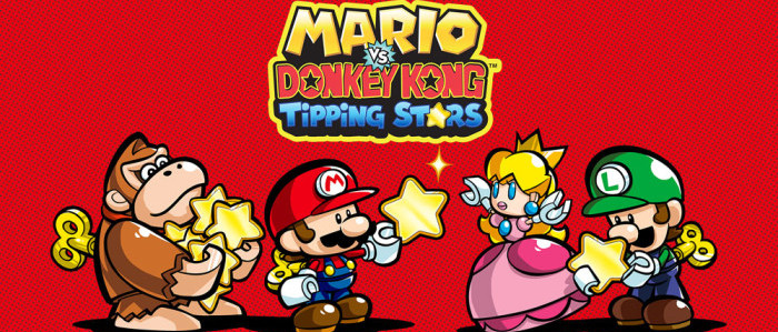 Photo of Mario vs Donkey Kong: Tipping Stars – Recensione