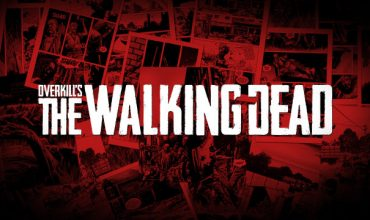 Overkill's The Walking Dead: annunciata Maya