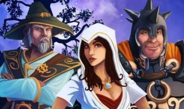 Trine 3: The Artifacts of Power – Anteprima