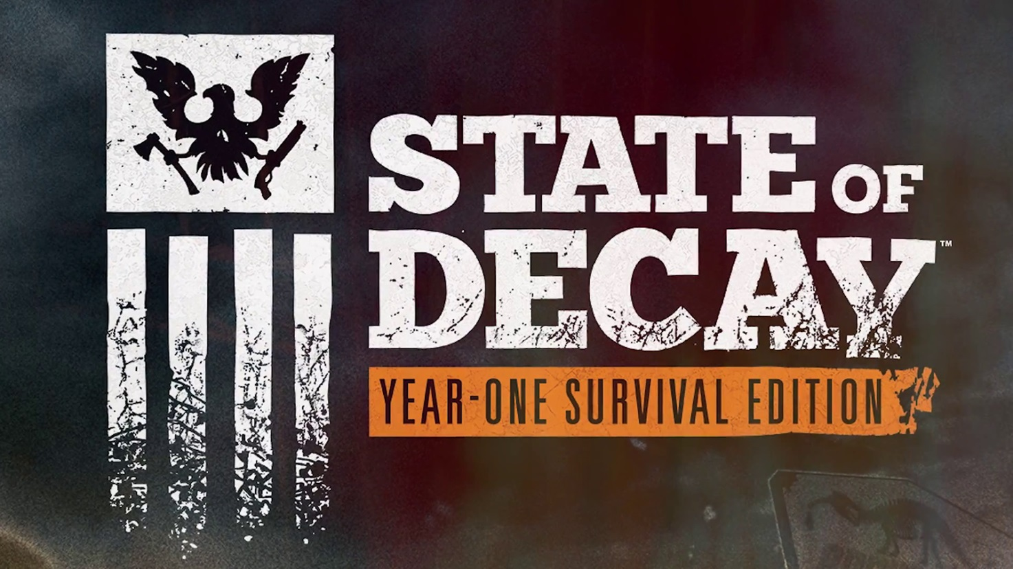 State of Decay One Survival Edition