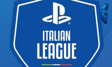 Evento PlayStation Italian League