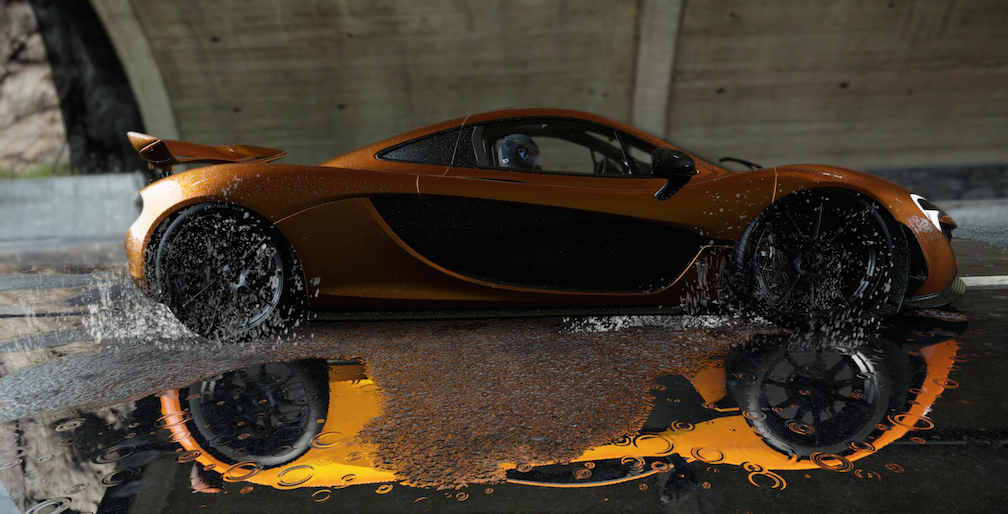 Photo of Project CARS – Recensione