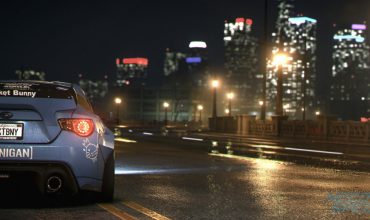E3 2015: Cinque modi di giocare per l'esperienza definitiva di Need for Speed