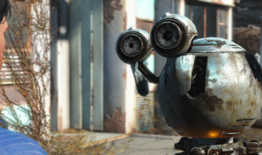 Fallout 4: i video dell'E3 in versione integrale