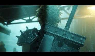 GAMESCOM 2015: Niente Luminous Engine per il remake di Final Fantasy VII