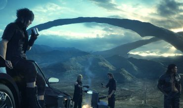 Final Fantasy XV: la data di uscita è vicina