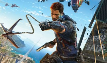 Just Cause 3 disponibile per Playstation 4, Xbox One e PC