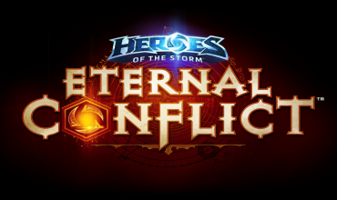 Heroes of the Storm: arriva l'Eterno Conflitto