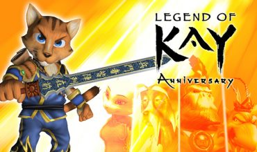 Legend of Kay Anniversary – Recensione