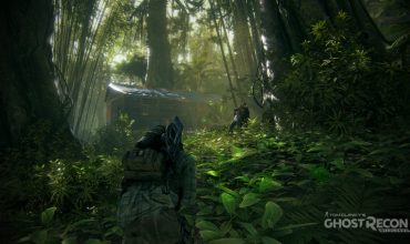 Tom Clancy's Ghost Recon: Wildlands, vanterà del ciclo giorno/notte