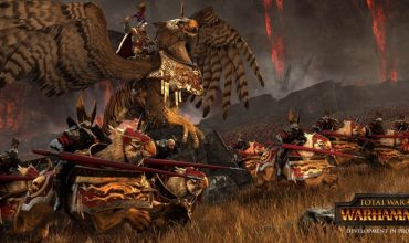 Total War: WARHAMMER, in un video l'artiglieria mortale dei Nani