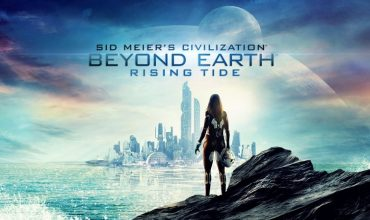 Sid Meier's Civilization: Beyond Earth – Rising Tide è disponibile per il download