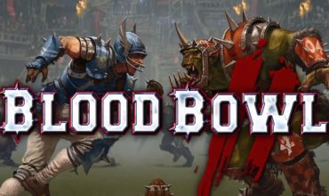 Blood Bowl 2: in un video, Orchi contro Alti Elfi