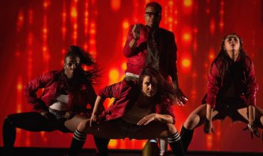Prime clip tratte dal film Breaking Dance
