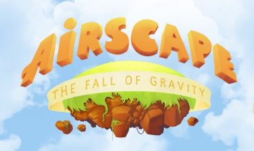 Airscape: The Fall of Gravity – Recensione
