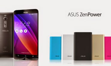 Asus presenta ZenPower per tablet, smartphone e wearable