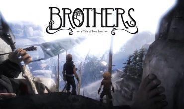 Finalmente disponibile la versione retail di Brothers – A Tale of Two Sons