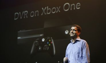 GAMESCOM 2015: Su Xbox One arriva la funzione TV-DVR