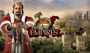 InnoGames propone Forge of Empires anche su Facebook