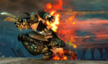 Il Berserker debutta in Guild Wars 2: Heart of Thorns