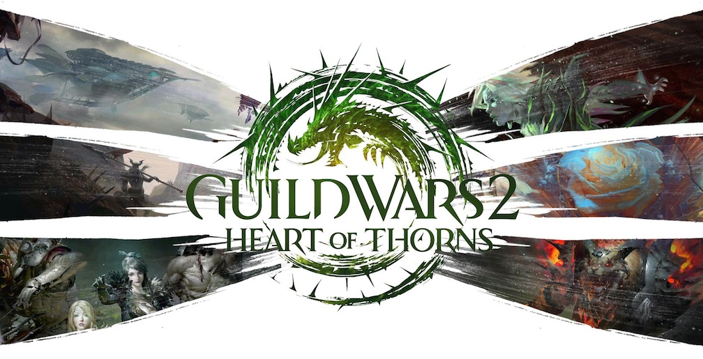 """Photo of Guild Wars 2: presentato l'evento di Halloween """"The Shadow of the Mad King"""""""
