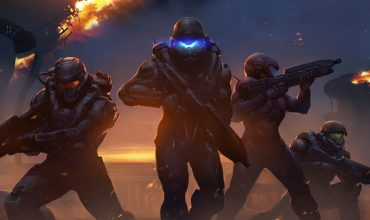 Halo 5: Guardians, disponibile il DLC Ghosts of Meridian