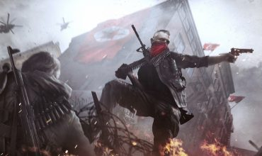 Homefront: The Revolution girerà a 1080p e 30fps su PS4 e Xbox One.