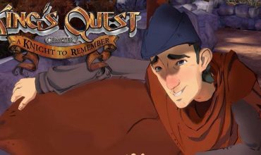King's Quest Chapter 1: A Knight to Remember – Recensione