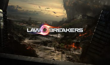 Nuovo video per la classe Titano di LawBreakers
