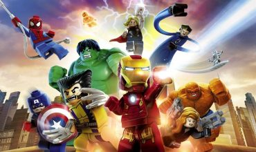 Al New York Comic Con mostrato l'ultimo trailer di LEGO Marvel's Avengers