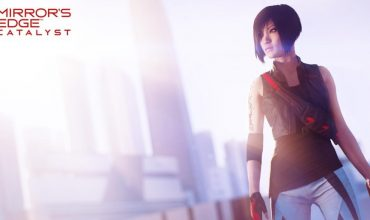 GAMESCOM 2015: Rilasciato un Gameplay Trailer di Mirror's Edge Catalyst