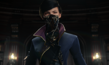 Dishonored 2: un video ci mostra Karnaka